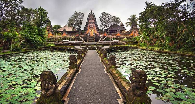 Volcanoes & Temples of Indonesia - Exodus Travels