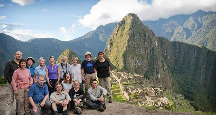Peru Explorer - Exodus Travels