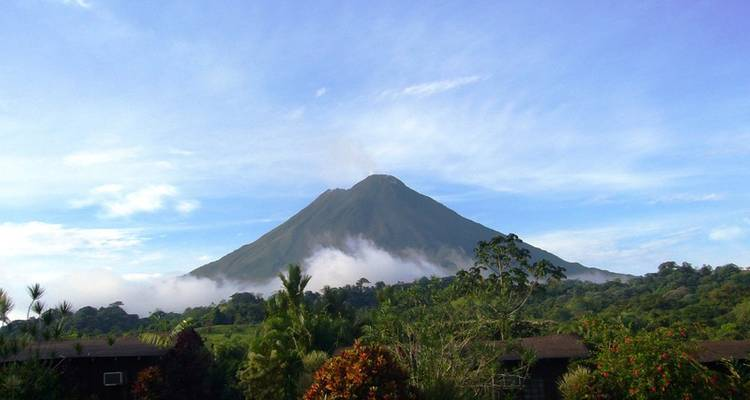 Discover Costa Rica By Exodus Travels With 106 Tour
