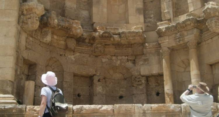 Hidden Treasures of Jordan - Exodus Travels