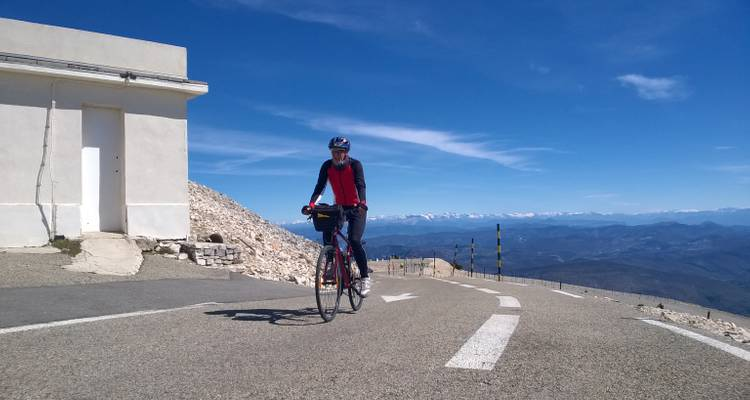 Headwater - Self-Guided Cycling in Provence & the Luberon - Exodus Travels
