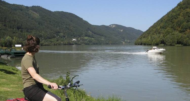 Self-Guided Cycling on the Danube: Passau to Vienna - Exodus Travels