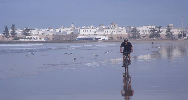 Cycle Morocco's Great South - Exodus Travels