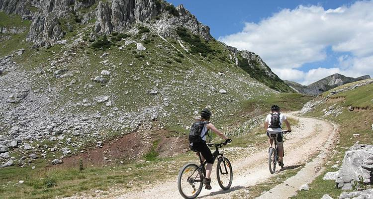 Cycling Bosnia & Montenegro - Exodus Travels