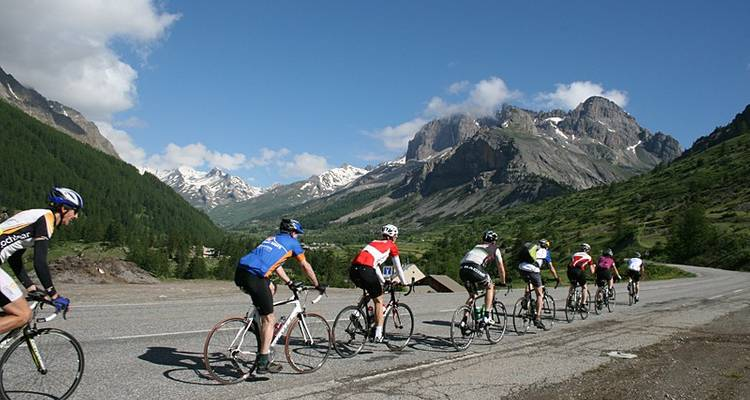 Alpine Cols of the Tour de France - Exodus Travels