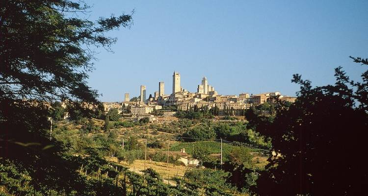 Chianti Walking & Wine - Exodus Travels