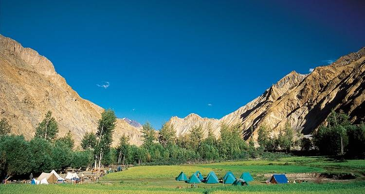 Ladakh: The Markha Valley - Exodus Travels
