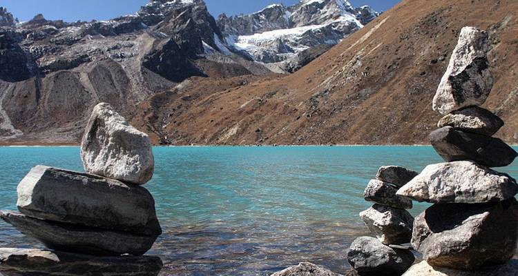 Everest & Gokyo Lakes Circuit - Exodus Travels