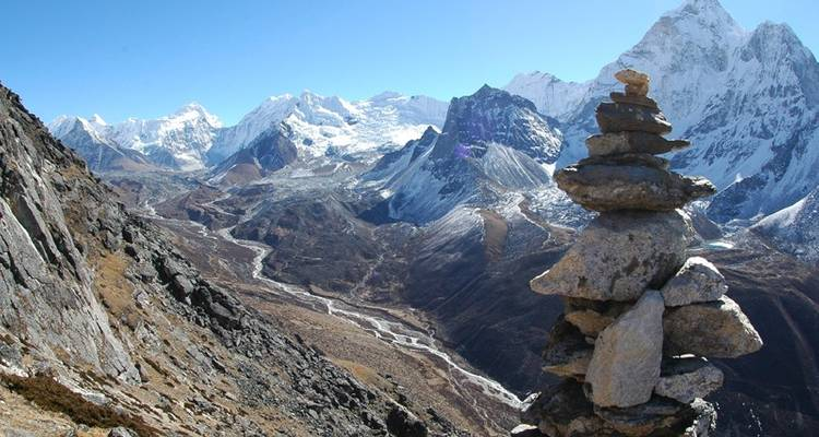 High Passes to Everest Base Camp - Exodus Travels