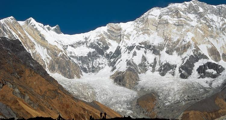 Annapurna Sanctuary Trek - Exodus Travels