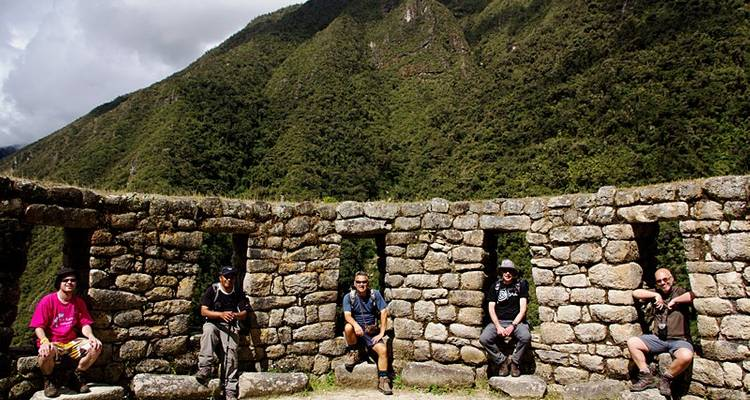 Inca Trail & the Amazon Rainforest - Exodus Travels
