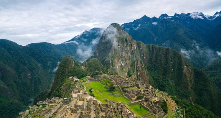 The Inca Trail - Exodus Travels