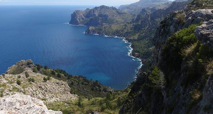 Walking in Mallorca - Exodus Travels