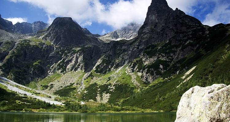 Trek the Polish High Tatras - Exodus Travels