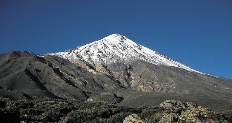 Iran: Ancient cities and Damavand - Exodus Travels
