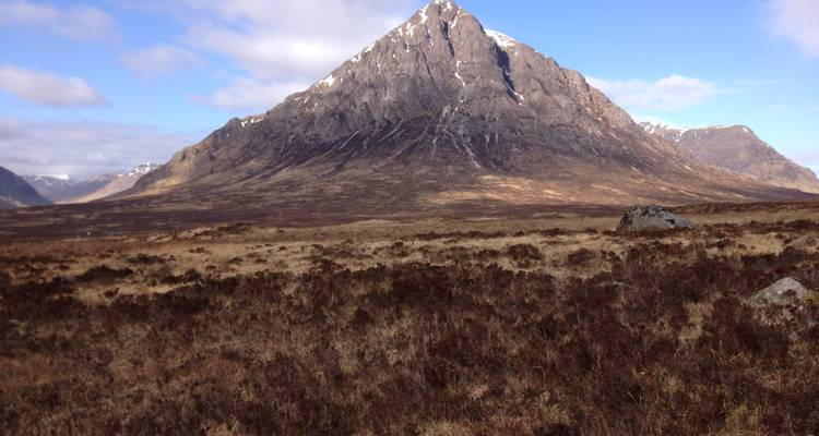Western Lochs and Highlands - Walkabout Scotland