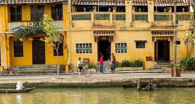 3 days Discover Hoi An Town from Ho Chi Minh City - Hoi An Express