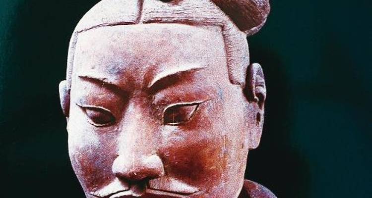 Terracotta Warriors and Xian - World Expeditions