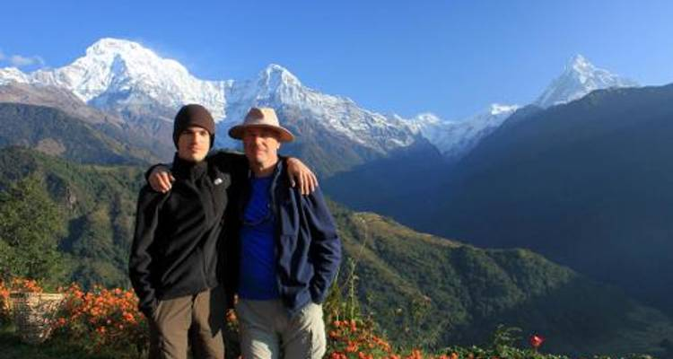 Nepal Family Adventure - World Expeditions