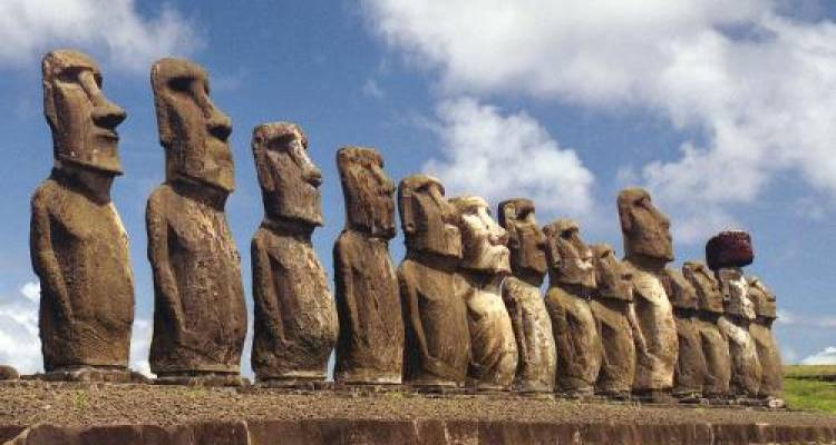 Easter Island - World Expeditions
