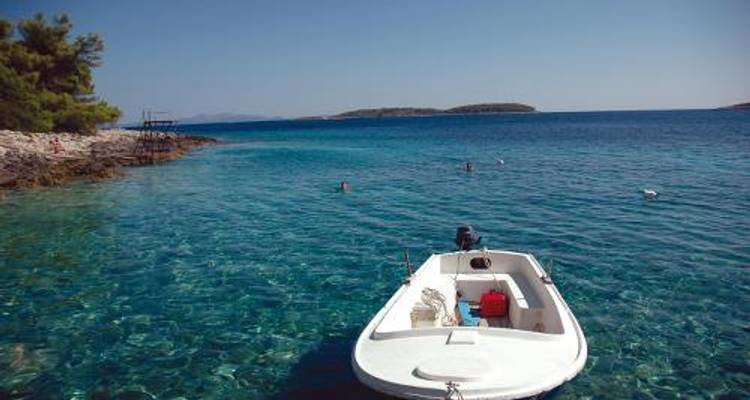 Croatia Family Adventure - UTracks