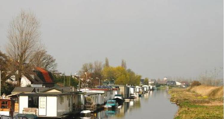 Highlights of Holland by Barge - UTracks