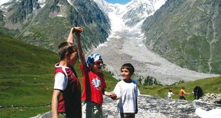 1e233b5f9 Mont Blanc Family Adventure