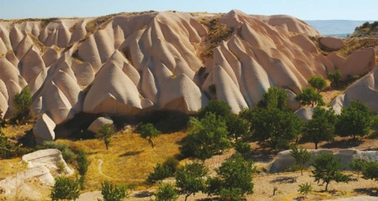 Southern Turkey Trails - World Expeditions