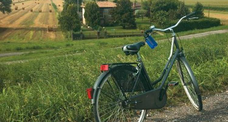 Venice to Florence Cycle - UTracks