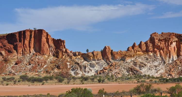 Outback Adventure (Start Alice Springs, 11 Days) - Contiki
