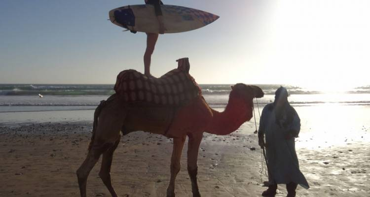 Morocco Surf Camp - Stoke Travel