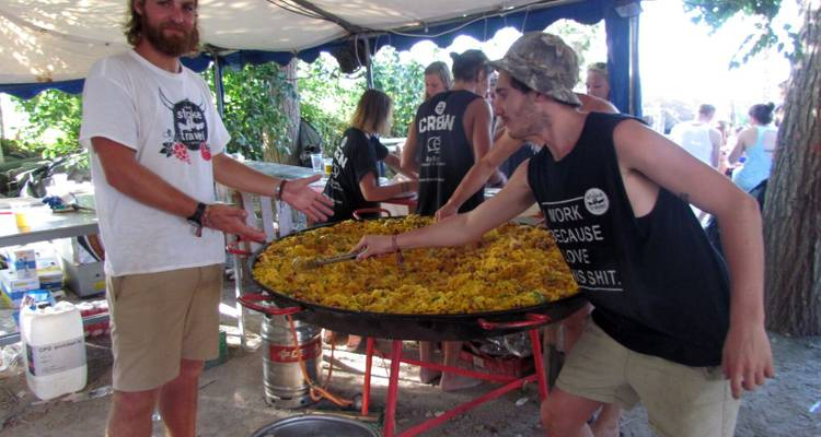 La Tomatina (2 nights) - Stoke Travel