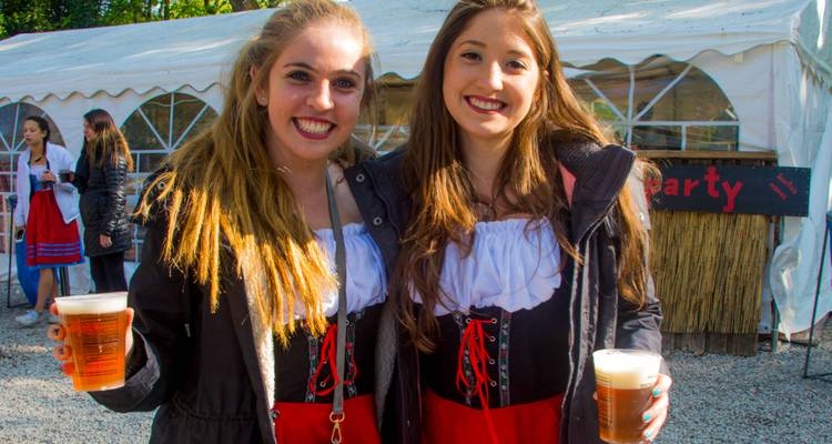 Oktoberfest (2 nights) - Stoke Travel