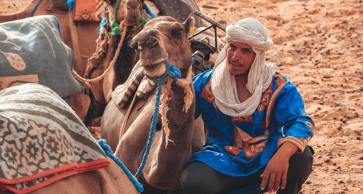 Migration of the Berbers - 11 days - On The Go Tours