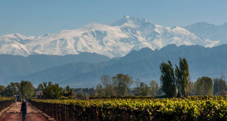 Mendoza Wine Tour 3 Days - Say Hueque Argentina & Chile Journeys