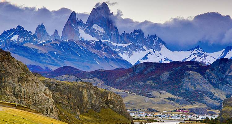 Best of Patagonia - 9 Days - Say Hueque Argentina & Chile Journeys