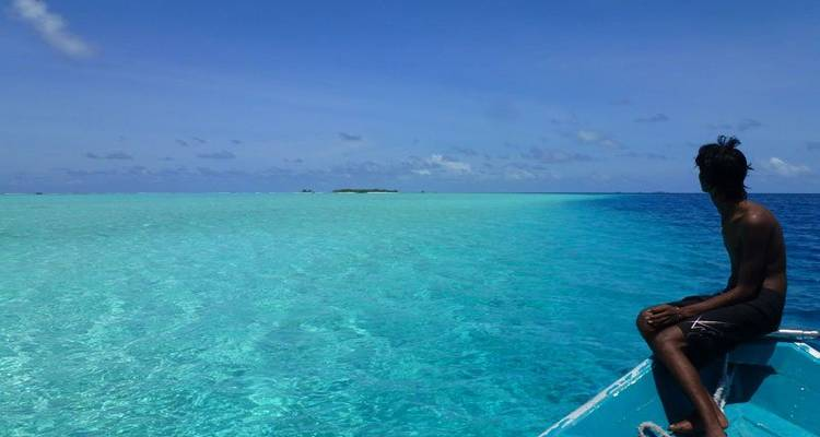Maldives on a Shoestring - Encounters Travel