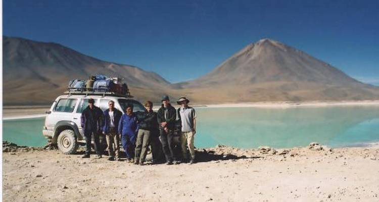 Cusco To La Paz (27 Days) Peru & Bolivia Encompassed (inc. Amazon Jungle) - Oasis Overland
