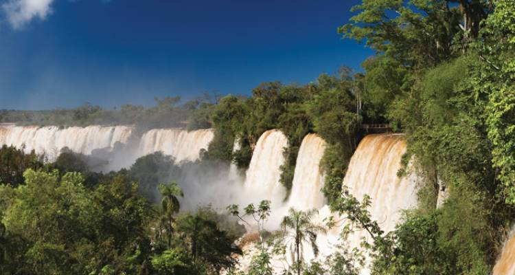 Best of Argentina & Brazil - Intrepid Travel
