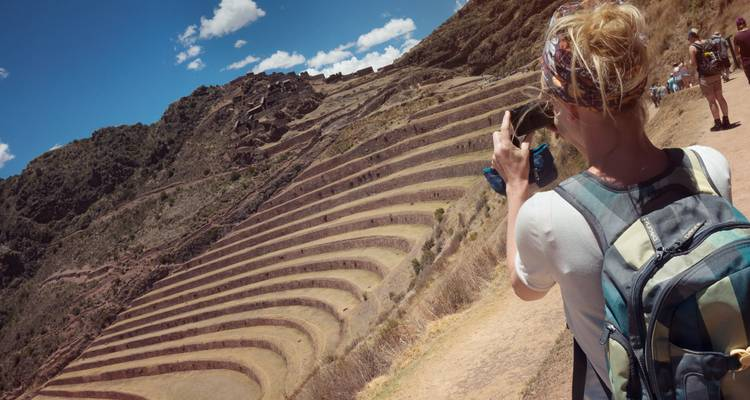Quito to La Paz Adventure - G Adventures