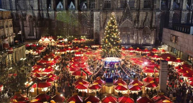 Rhine Holiday Markets (Basel to Cologne, 2018) - Uniworld Boutique River Cruise Collection