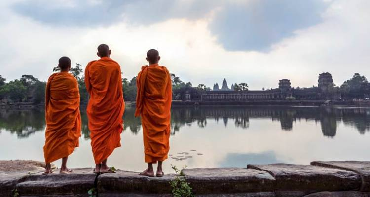 Timeless Wonders of Vietnam, Cambodia & the Mekong (Ho Chi Minh City to Hanoi, 2018) - Uniworld Boutique River Cruise Collection