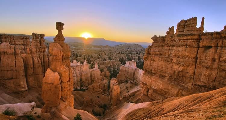 Bryce Tours and Zion Tours: Overnight - Bindlestiff Tours