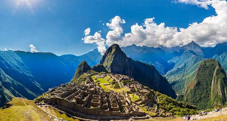 Sacred Land of the Incas - Intrepid Travel