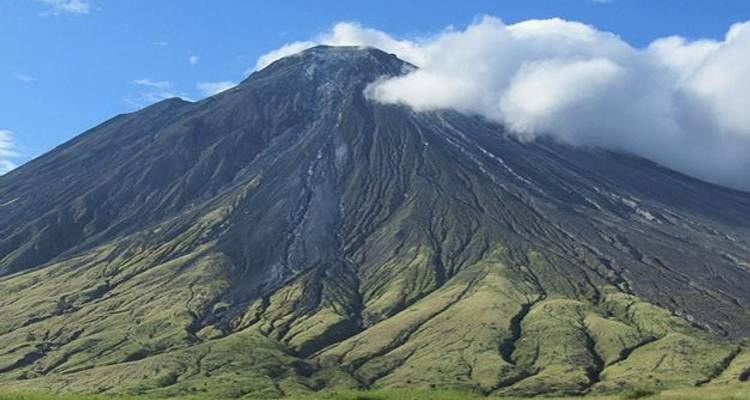 Mount Lengai Volcano Expedition - Sed Adventures Tours and Safaris