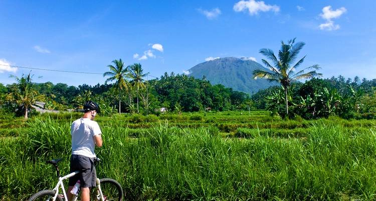 Bali Mountain Biking Adventure - SpiceRoads Cycling
