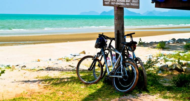 Cycling Coastal Thailand - SpiceRoads Cycling