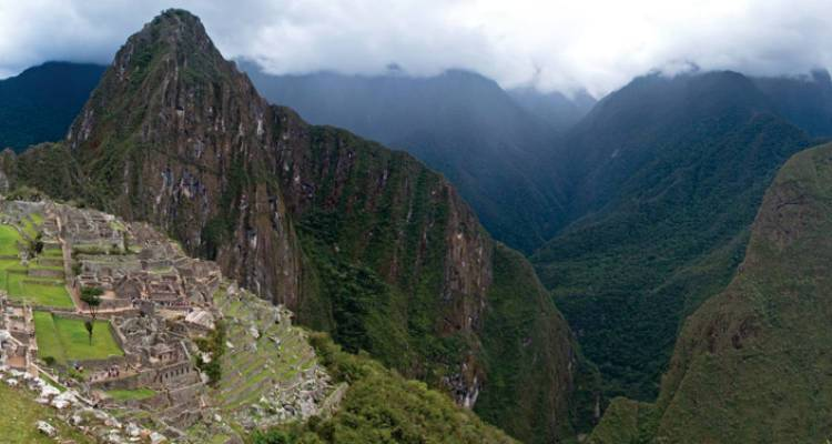 Machu Picchu Explorer (Original) - Intrepid Travel