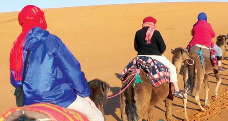 Spain, Portugal & Morocco - Intrepid Travel