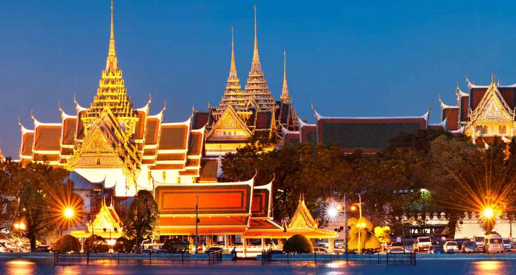 Thailand Family Holiday - Intrepid Travel